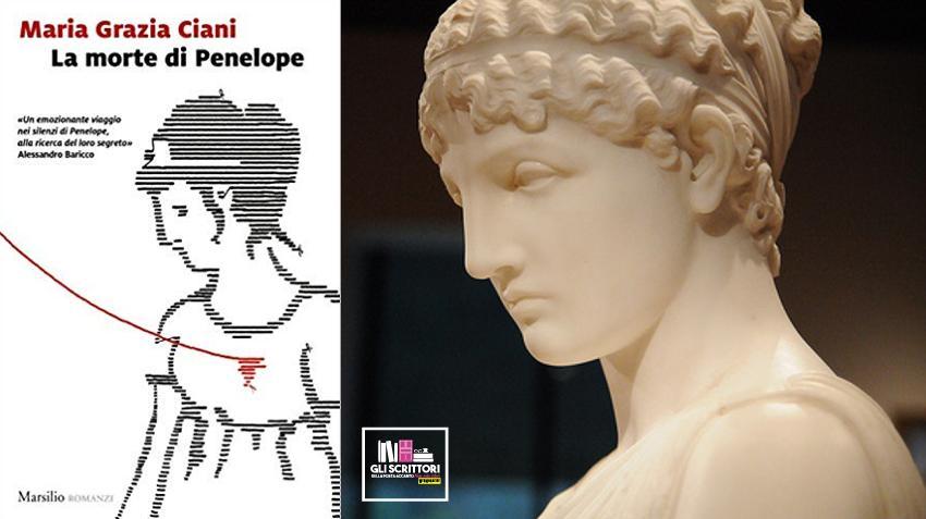 Recensione: La morte di Penelope, di Maria Grazia Ciani