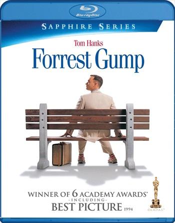 Forrest Gump 1994 English Bluray Movie Download