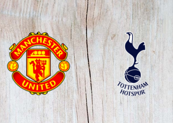 Manchester United vs Tottenham Full Match & Highlights - 27 August 2018