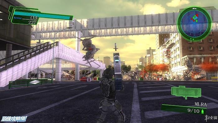 優れた 地球防衛軍41 雷鳴 - 100+EPICゲームイメージ