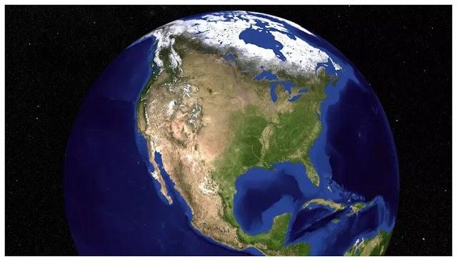 Η περιστροφή της Γης επιταχύνεται, λέει νέα έρευνα