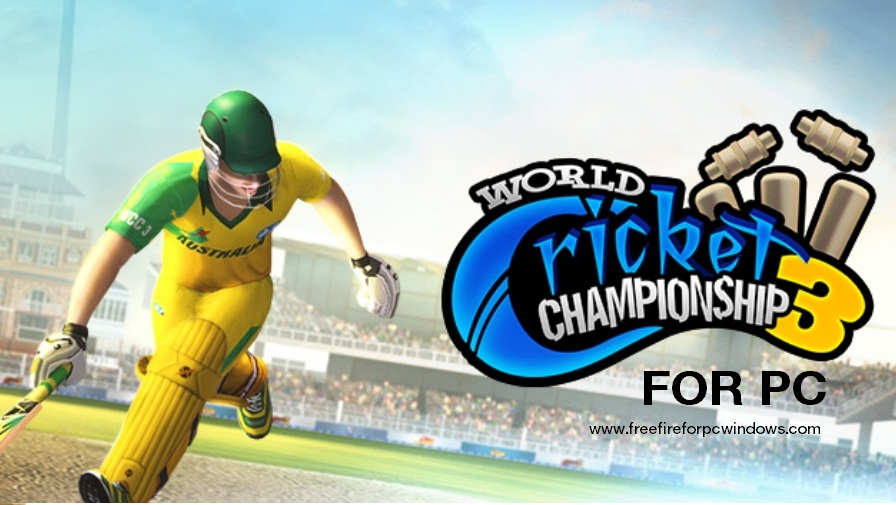 World Cricket Championship 3 for PC
