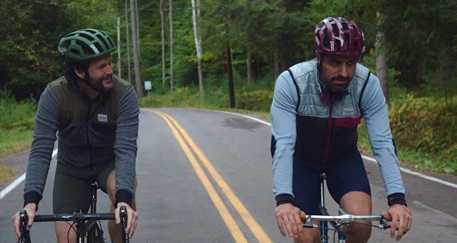 Michael Angelo Covino Kyle Marvin | The Climb