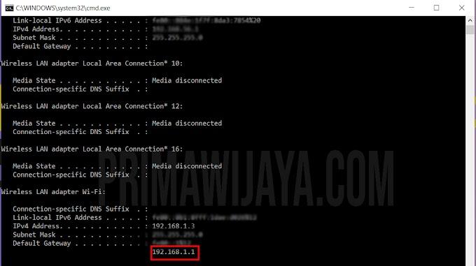 Cara Memfilter Koneksi ke Wifi Dengan MAC Address di ZTE F6O9