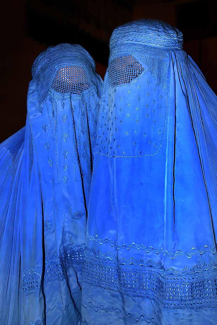 What Do Muslim Women Wear