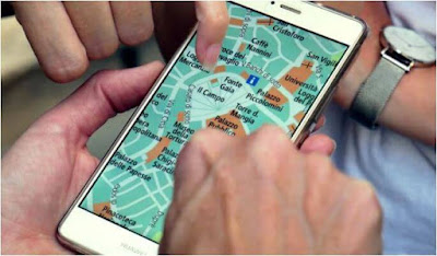 طريقة, ادارة, اعدادات, الموقع, الجغرافي, على, جوال, اندرويد