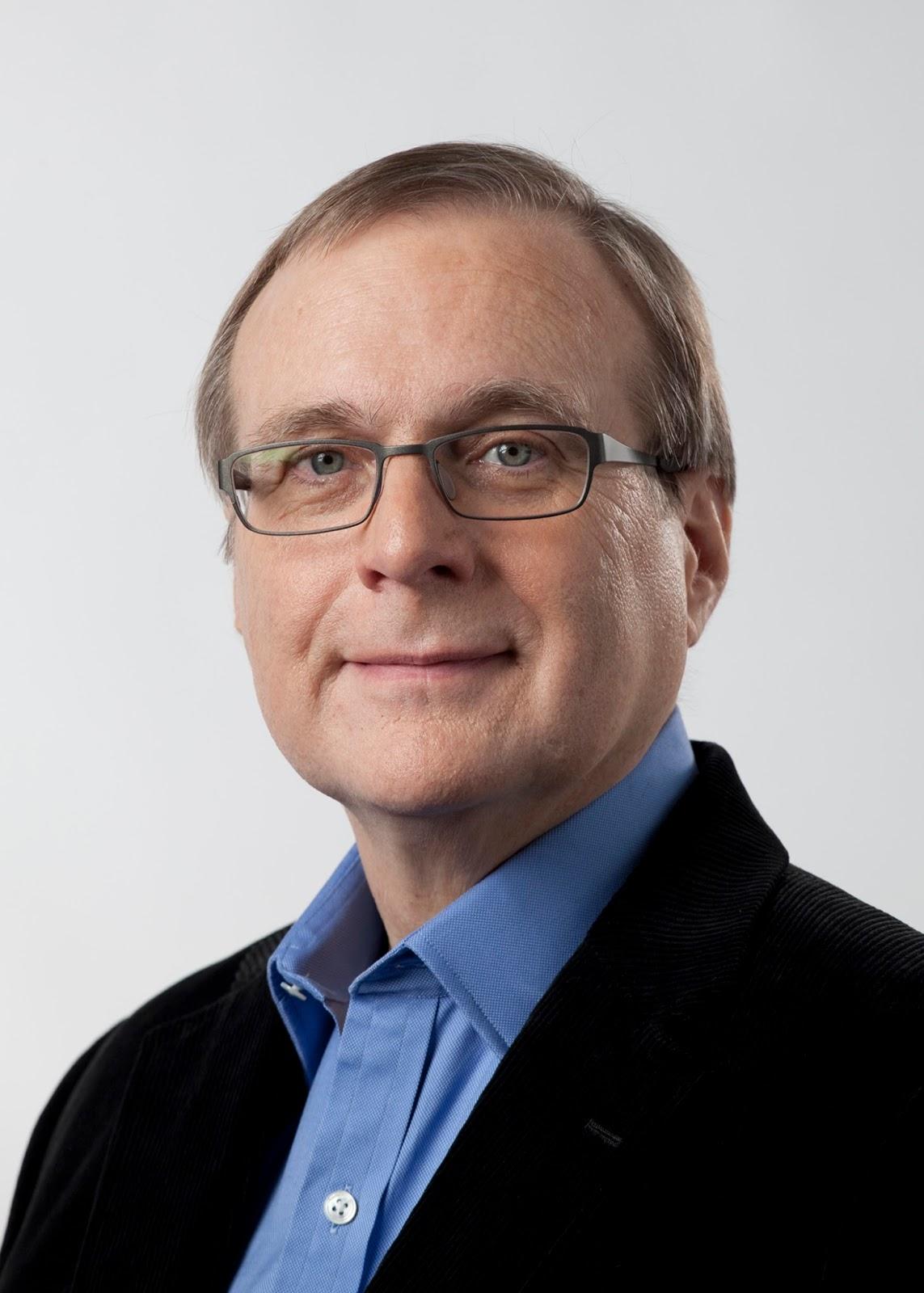 Mitos Mórmons: Paul Allen Elogiou Os Mórmons? Part 96