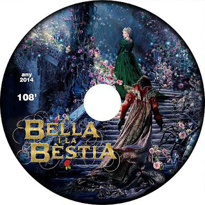 La Bella i la Bèstia - [2014]