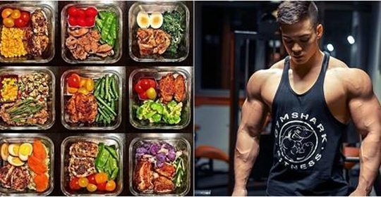 What's Better, 3 or 6 Meals Per Day?