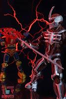 Power Rangers Lightning Collection Zordon & Alpha 5 55