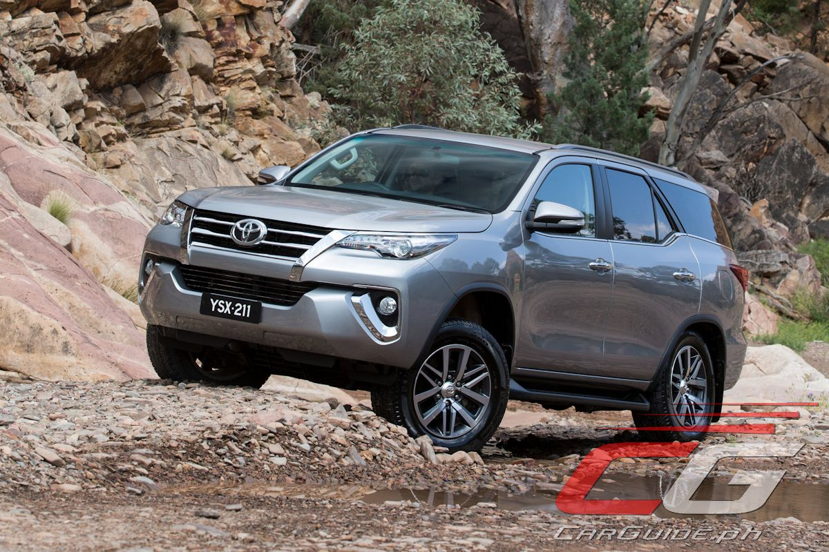Several readers have pointed out that toyota motor philippines has increased the price of their fortuner considerably as much as p 100 000 during the past