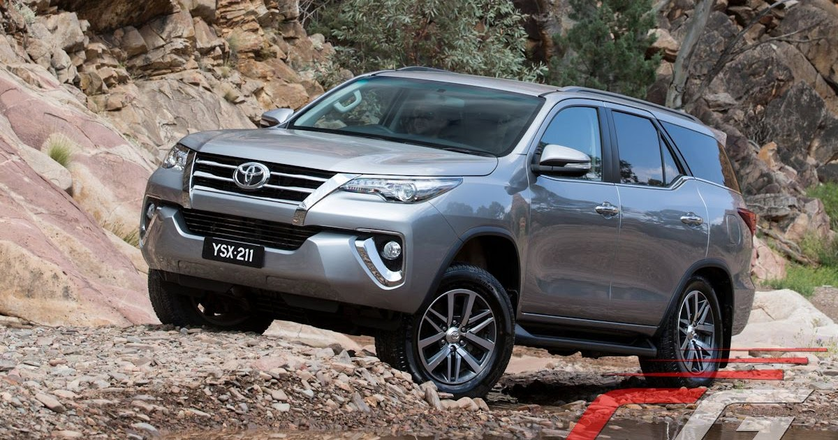 This is Why Toyota Motor Philippines Increased the Prices