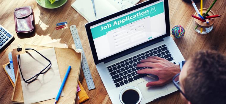 Como se candidatar a empregos em outras cidades