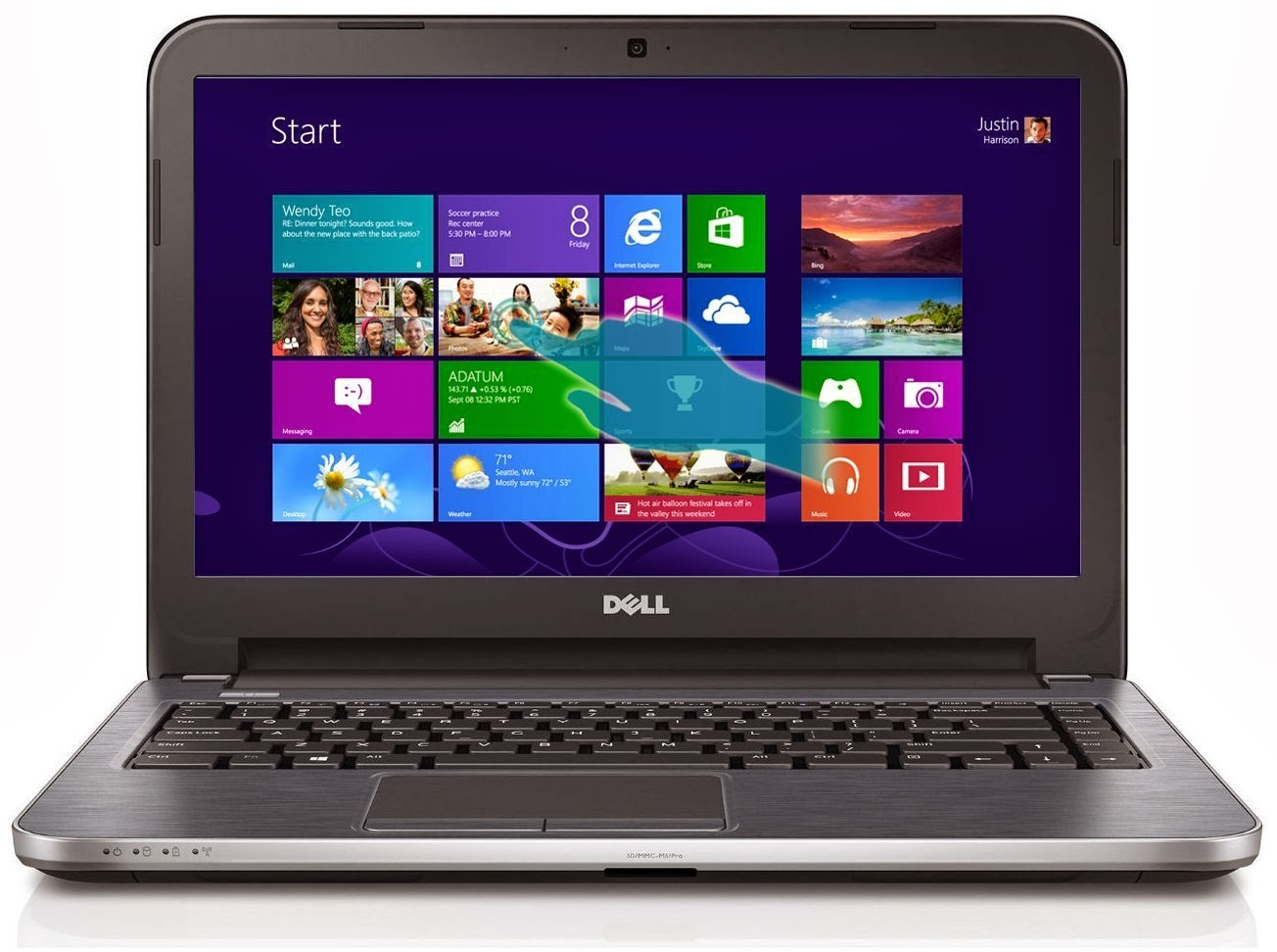 Dell Laptop Vouchers 2014: 2013