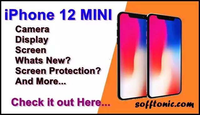 iPhone 12 Mini Reviews | Specs | Camera | iOS 12 | Price | [apple.com]