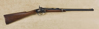 Smith Carabine Cal .50