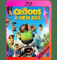 LOS CROODS 2: UNA NUEVA ERA (2020) BDREMUX 1080P MKV ESPAÑOL LATINO