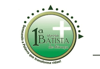 1ª igreja Batista de Itiruçu suspende suas atividades poe 15 dias