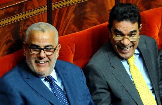 بنكيران: السياسي الراحل محمد الوفا رجل نكتة ومناضل تحلّى بالشجاعة