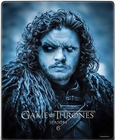 Game of Thrones S06E04 Dublado Legendado Torrent