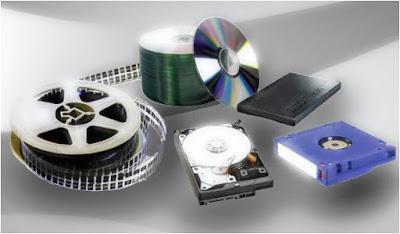 برنامج, لإدارة, جميع, ملفات, الوسائط, المتعددة, على, الكمبيوتر, MediaArchive