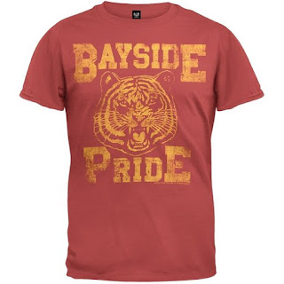 Bayside Pride T-shirt
