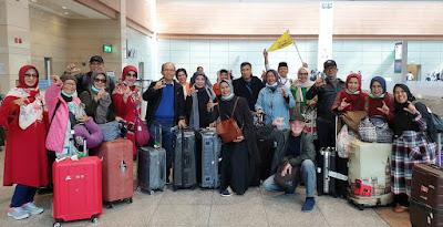 Bandara Internasional Muscat Seeb