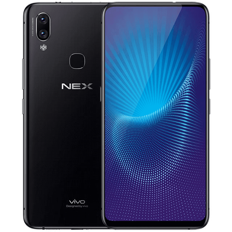 Vivo NEX A with 6.59-inch real bezel-less screen and Snapdragon 710 SoC announced!