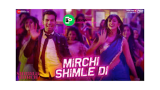 Mirchi Shimle Di Whatsapp status video|| Rajkumar Rao Mirchi Shimle Di status video|| New Year Whatsapp Status|| Party status