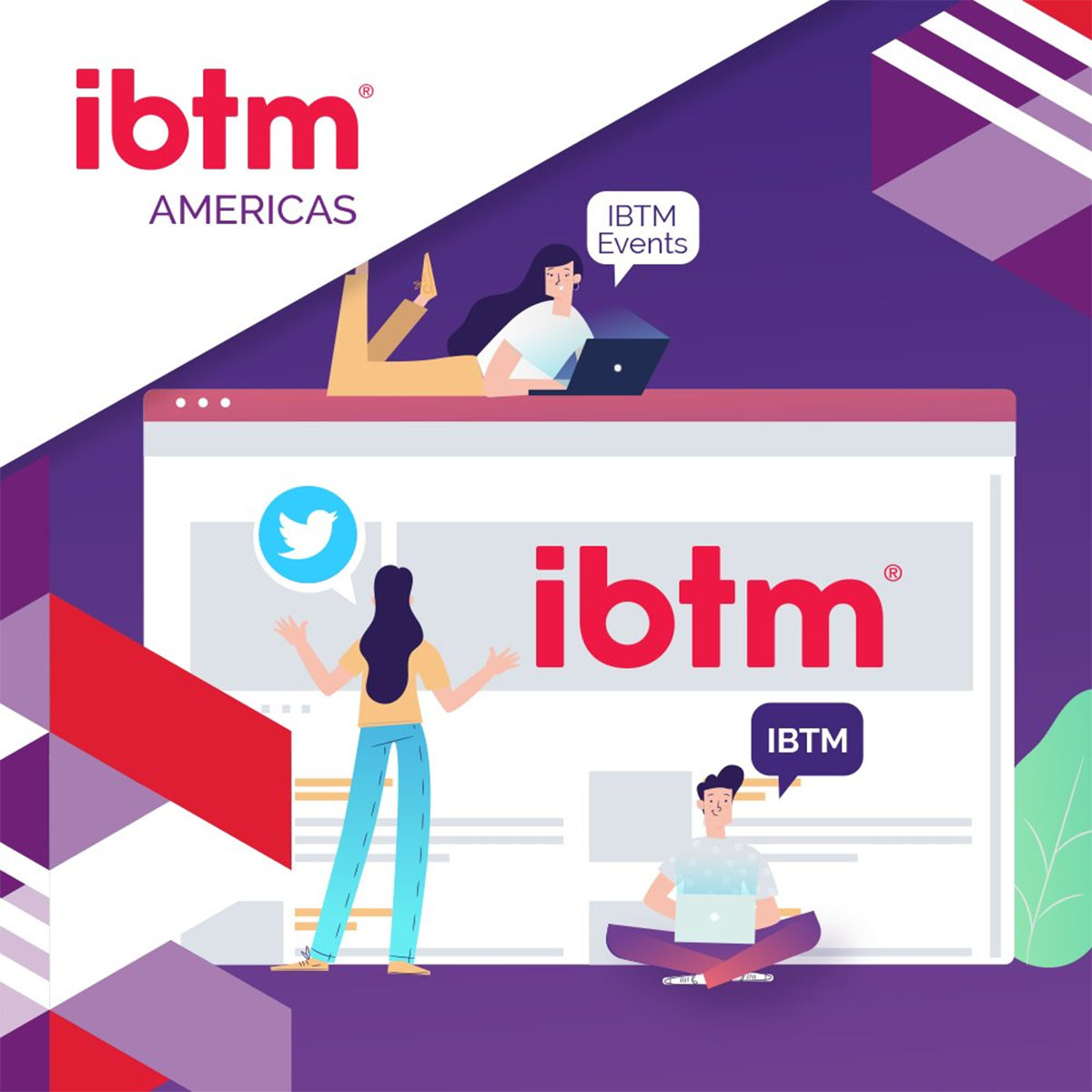 IBTM AMERICAS EVENTO VIRTUAL AGOSTO 03