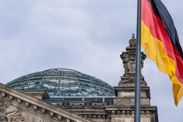 Γερμανία: «Μεγάλη ανησυχία» για την κλιμάκωση στη βορειοδυτική Σύρια