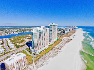 Turquoise Place Resort Beachfront Condos, Orange Beach AL Real Estate
