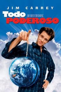 Todo Poderoso (2003) Dublado 720p