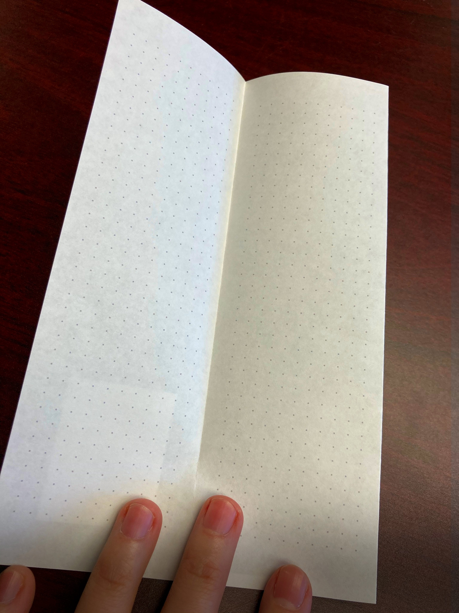 Notemarks monthly bookmark hack