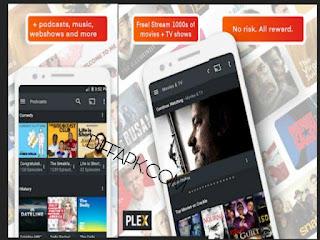 Plex for Android Apk v8.1.0.17967 [Final] [Unlocked]