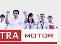Lowongan Kerja PT Astra Honda Motor - Penerimaan Karyawan Mei 2020
