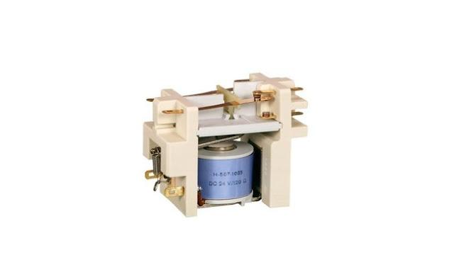 Hengstler High-Voltage Relays Type 507