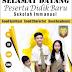 Selamat Datang Siswa Baru Sekolah Immanuel 2018