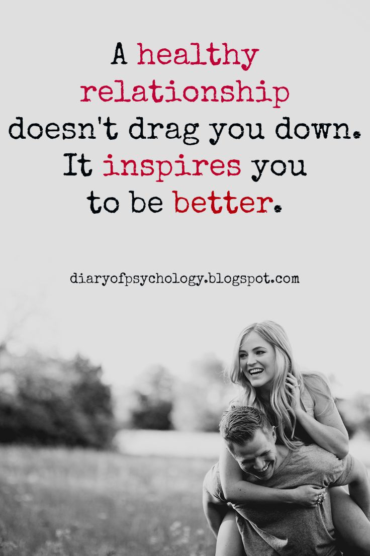 Motivational Relationship Quotes: 10 Inspiring Quotes About Healthy And Strong Relationship