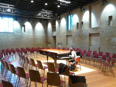 Alain Franco, artistic research, Bach, Das Wohltemperirte Klavier