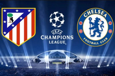بث مباشر مباراة تشيلسي واتلتيكو مدريد