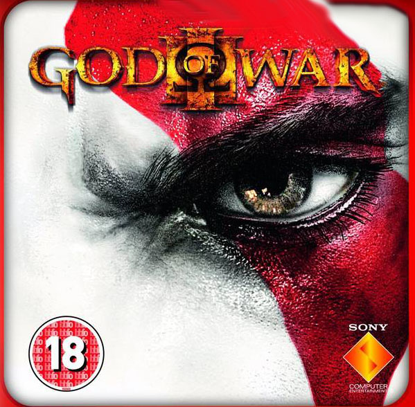 God of War 3 (Lite)