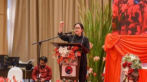Mendadak Sering Kritisi Pemerintah, Pengamat: Puan Seolah Pihak Oposisi