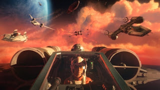 PC specifications for Star Wars: Squadrons, Minimum Requirements and Recommended Requirements