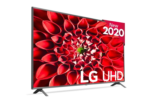 LG 86UN85006LA: Smart TV 4K de 86'' con HDR Dolby Vision, AirPlay 2 y webOS 5.0