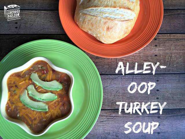 #turkeymadness