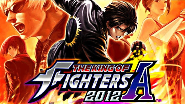 The King of Fighters Mod Apk