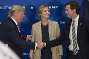 Trump's son-in-law, Jared Kushner, Recorded as a Woman in the Voters List