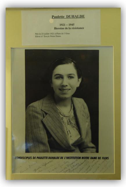 Paulette Duhalde