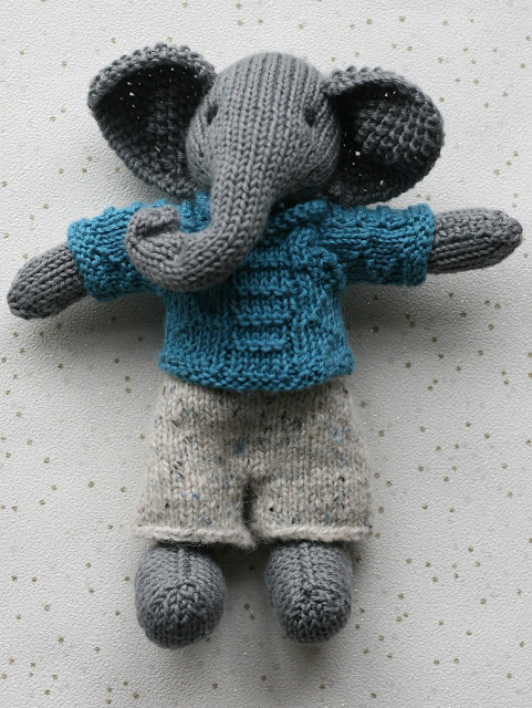 Elephant Boy for a gift